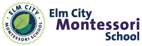 Elm City Montessori School Logo